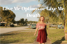 iwannabealady.com give me options or give me death suburban dystopia