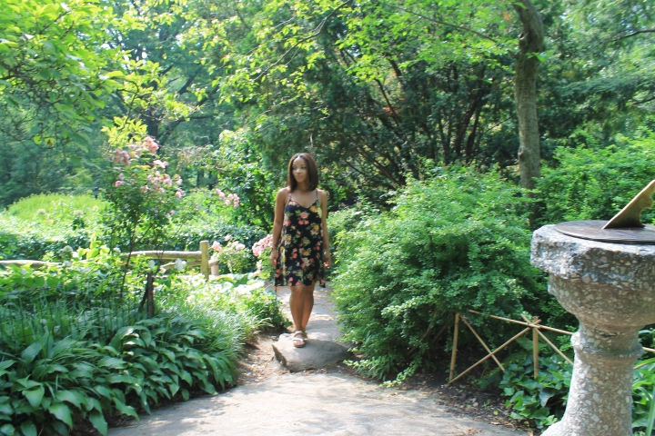central park new york city iwannabealady.com shakespeare garden