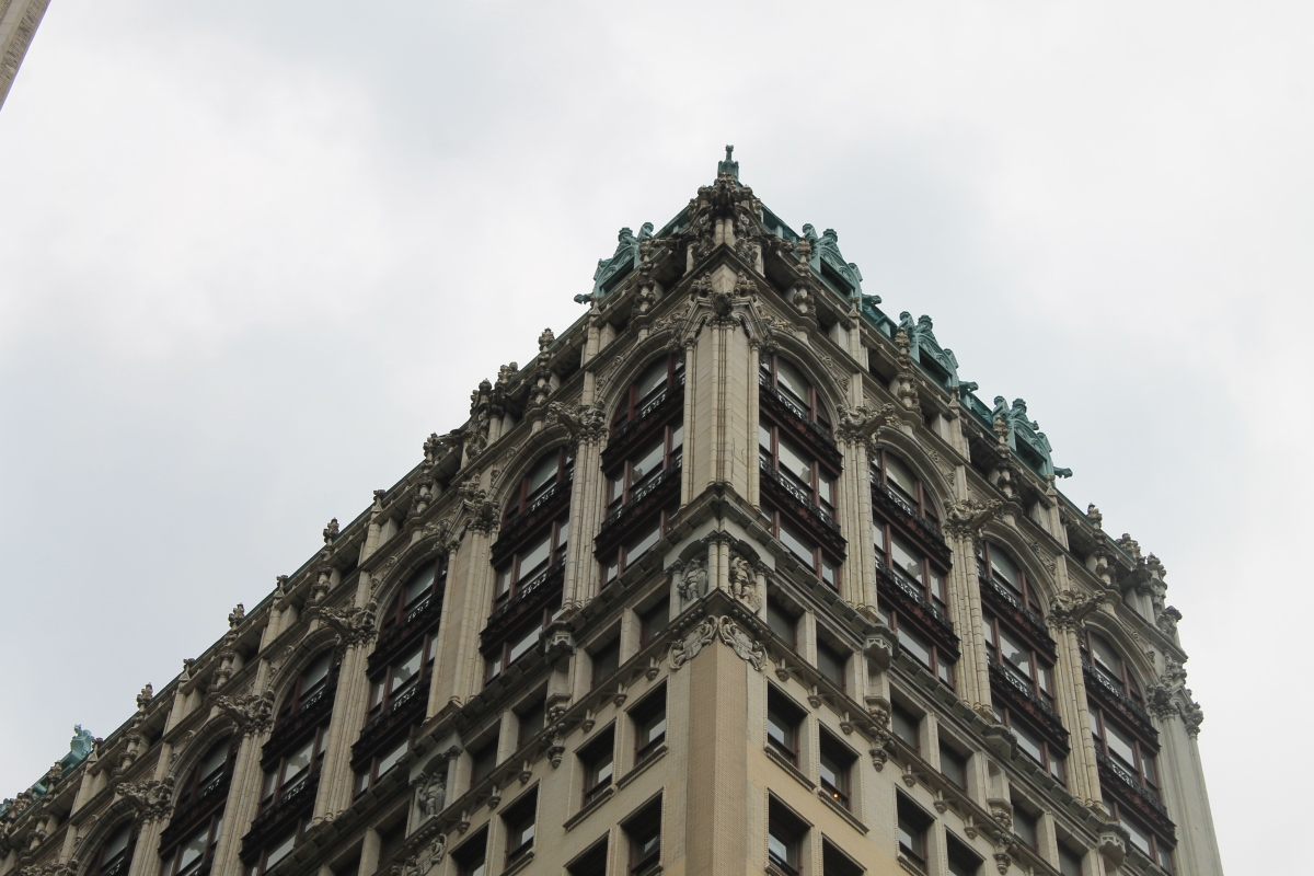 The Beauty of New York Architecture