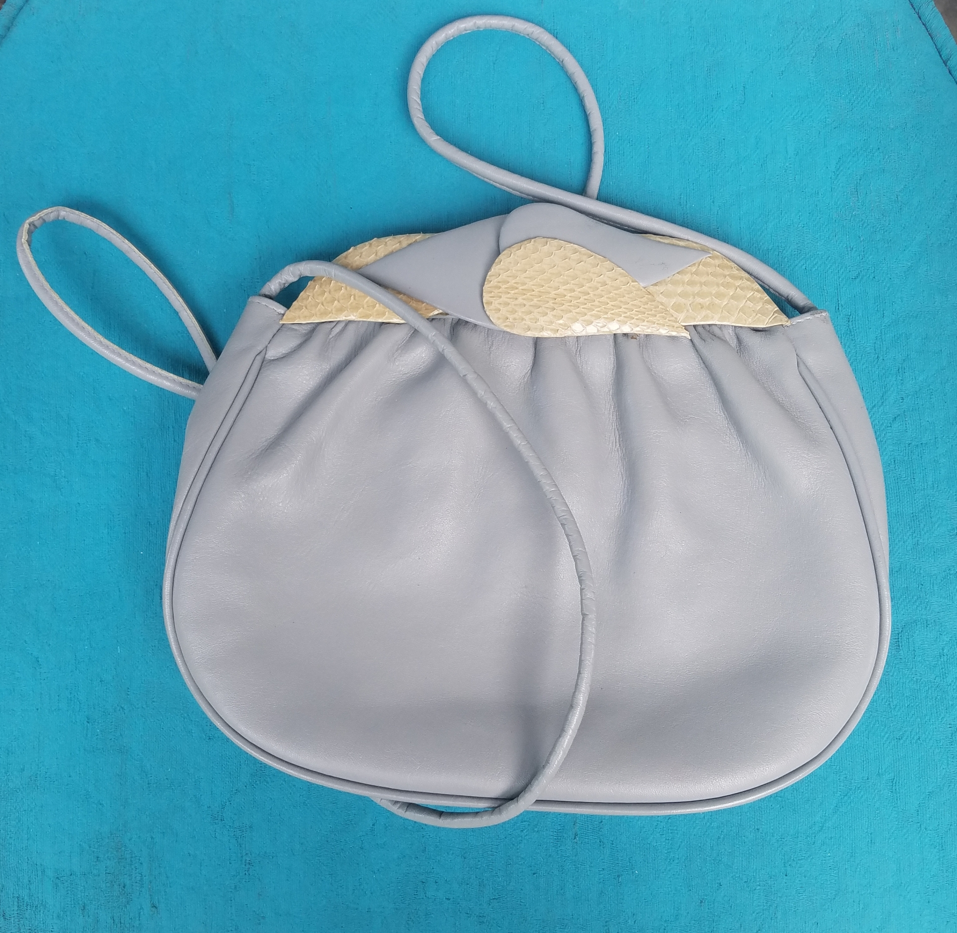 Vintage Handbag collection iwannabealady.wordpress.com