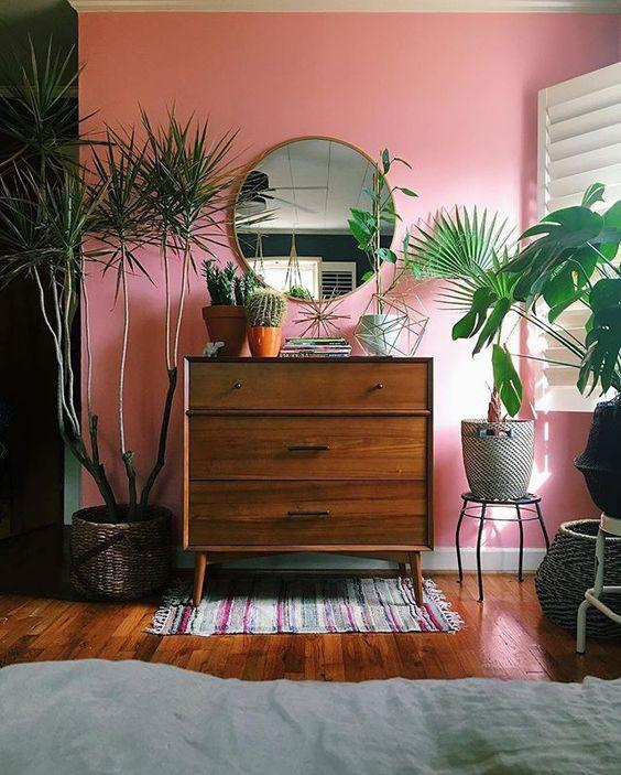 12 Pink Rooms That Ll Make You Forget You Re A Lady I W