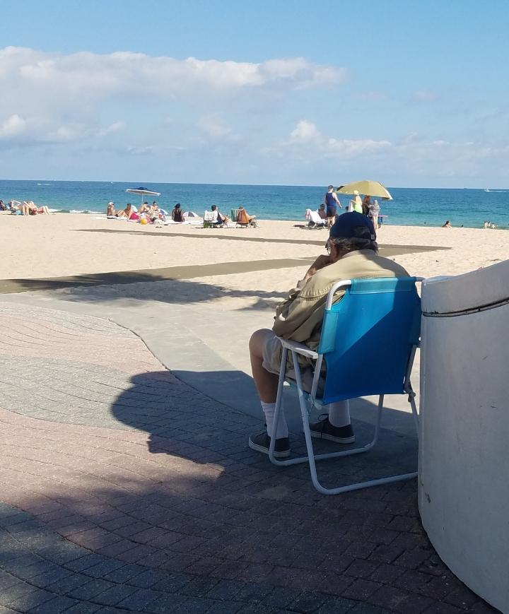iwannabealady.com welcome to Fort Lauderdale Beach Las Olas