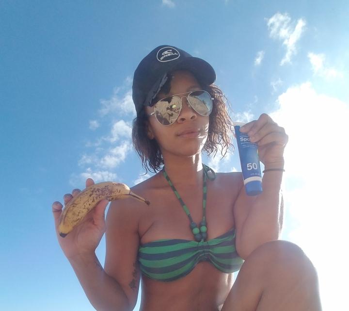 iwannabealady.com Fort Lauderdale Beach essentials