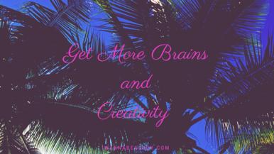 increase productivity creativity and reduce stress iwannabealady.com
