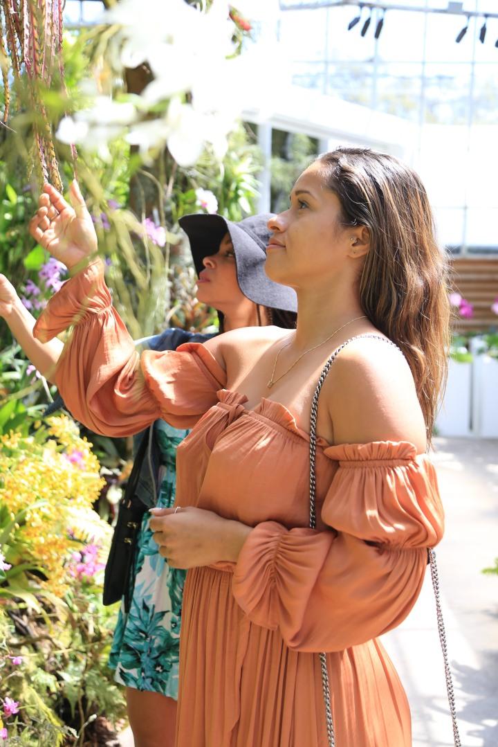 iwannabealady.com girl's trip Sarasota, Florida