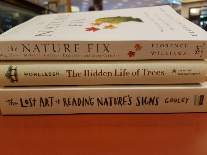 nature journals and books iwannabealady.com